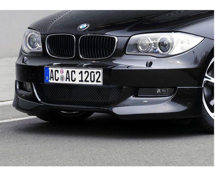 AC Schnitzer Front Spoiler Non M Sport BAC BMW Series - Ac schnitzer spoiler