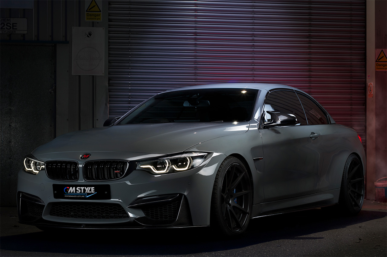 MStyle BMW & MINI Specialist   Service, Styling